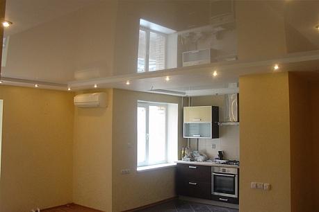 Ремонт по дизайн-проекту, цена - Ремонт квартир под ключ в